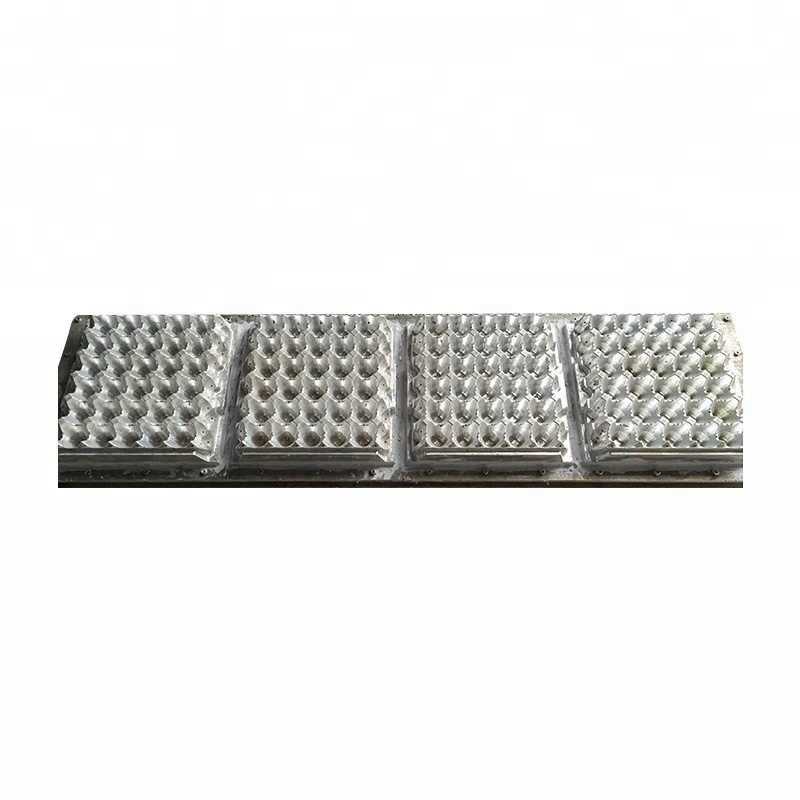 High Quality Egg Tray <strong>Mould</strong> For Sale