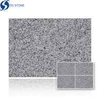 Top Quality China Natural G603 Floor Tiles Granite with Polished Surface