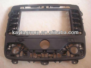 Injection plastic mould, mold, tooling, die for electronics