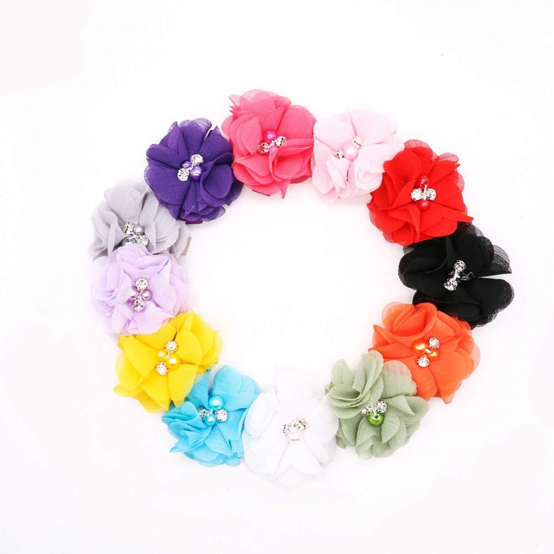 ab05bdbe24 Cheap Crystal Flower Hair Clips, find Crystal Flower Hair Clips ...