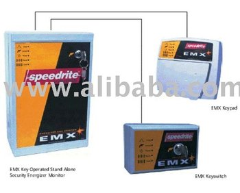 Speedrite Security Electric Fence Energizer Buy Emx