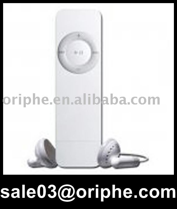 Promotion MP3 player