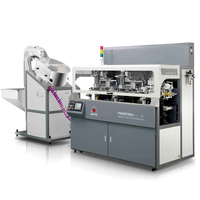 Single and multi -color automatic Screen Printing Machine price