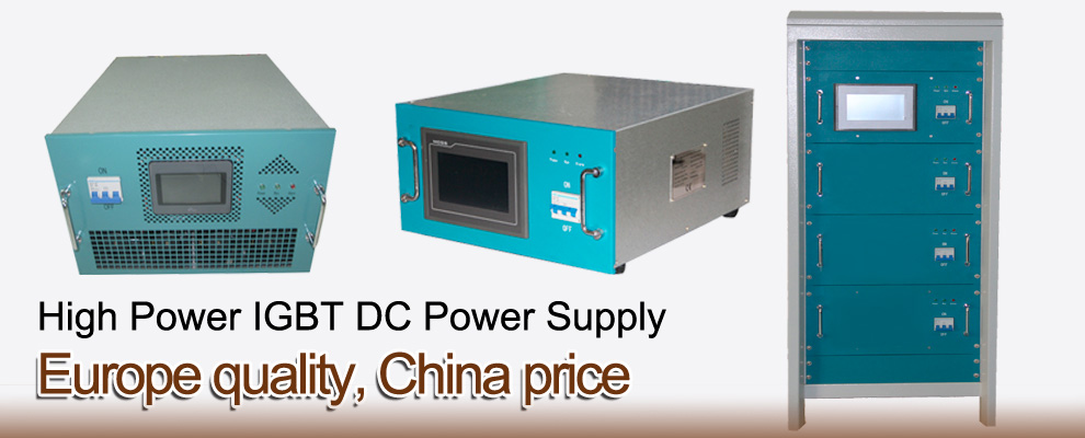 3000a 8v 12v Water Cooling Igbt Switching Power Supplies ...