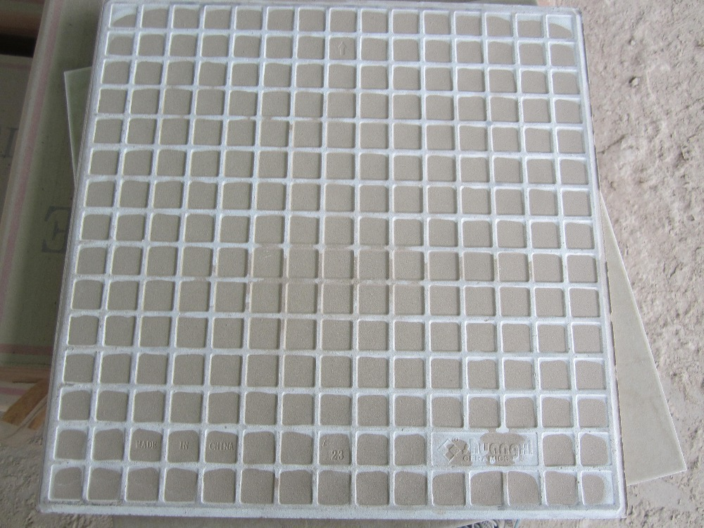 40x40cm Balcony Exterior Outdoor Matte Ceramic Floor Tile
