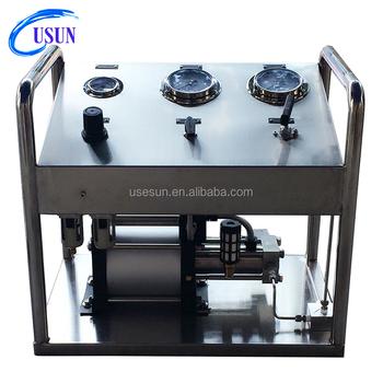 Usun Brand Model Us Gb100 800 Bar Portable High Pressure