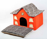 top quality dog house pet house 2016