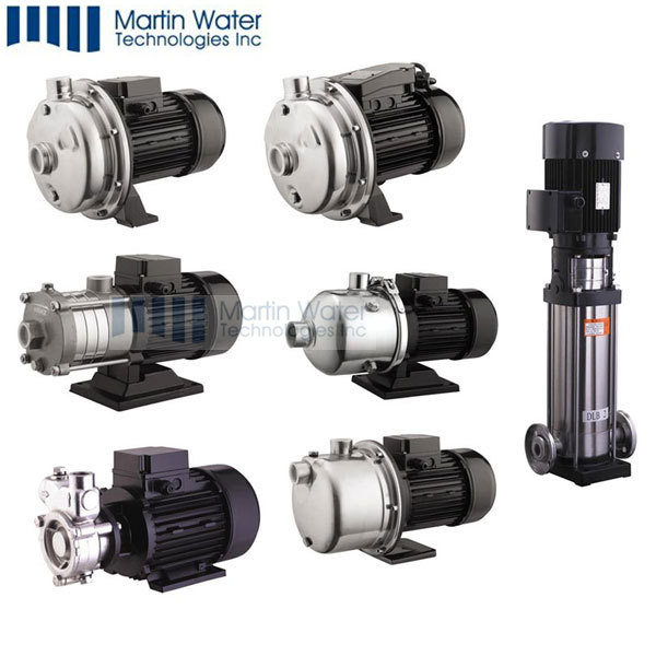CNP Submersible Water Pump/Electric Water Pump