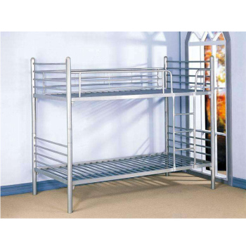 Adulto Muebles De Dormitorio Doble Decker Metal Marco De La Cama ...