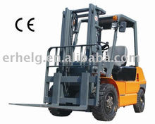 BAOLI Diesel Internal Combustion Counterbalance Forklift Trucks