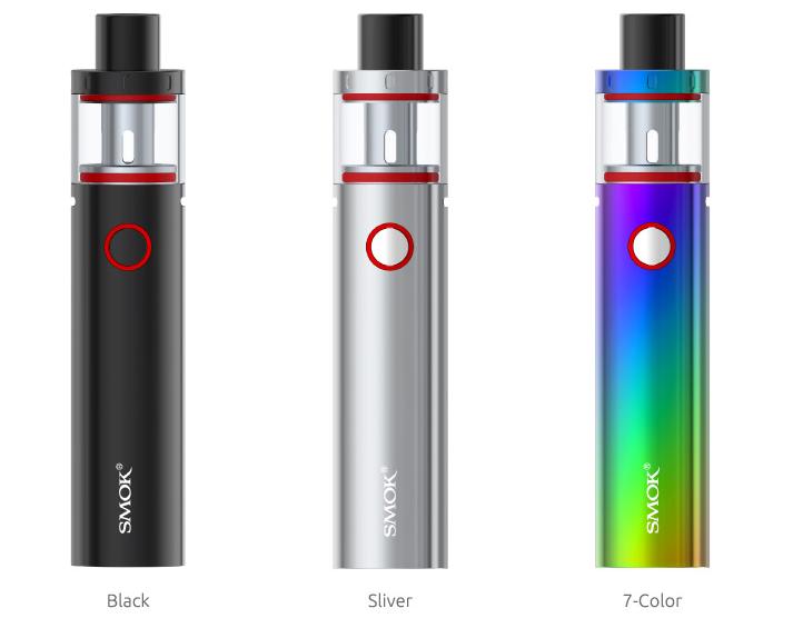 Smok Ecig Starter Kit Stick V8 Stick V8 Baby Vape Pen 22 Vape Pen