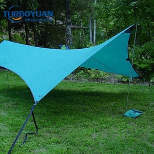 colorful birthday design plastic tarp covers waterproof pe tarpaulin for tent