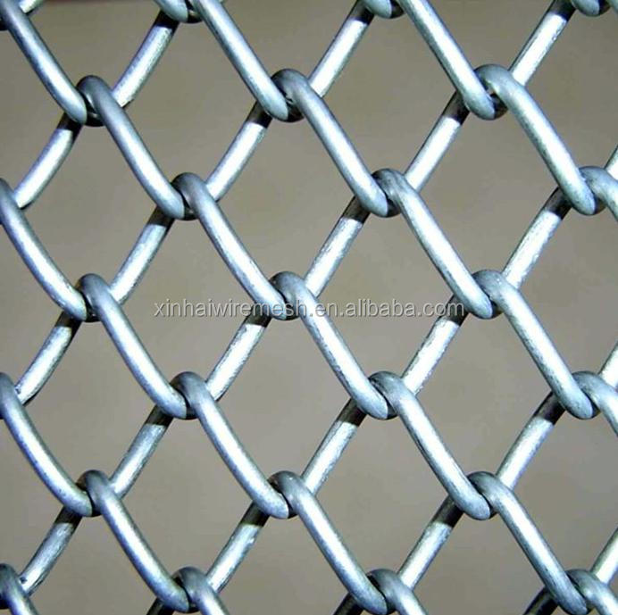 High Quality Chain Link Fence Prices Used Chain Link Fence