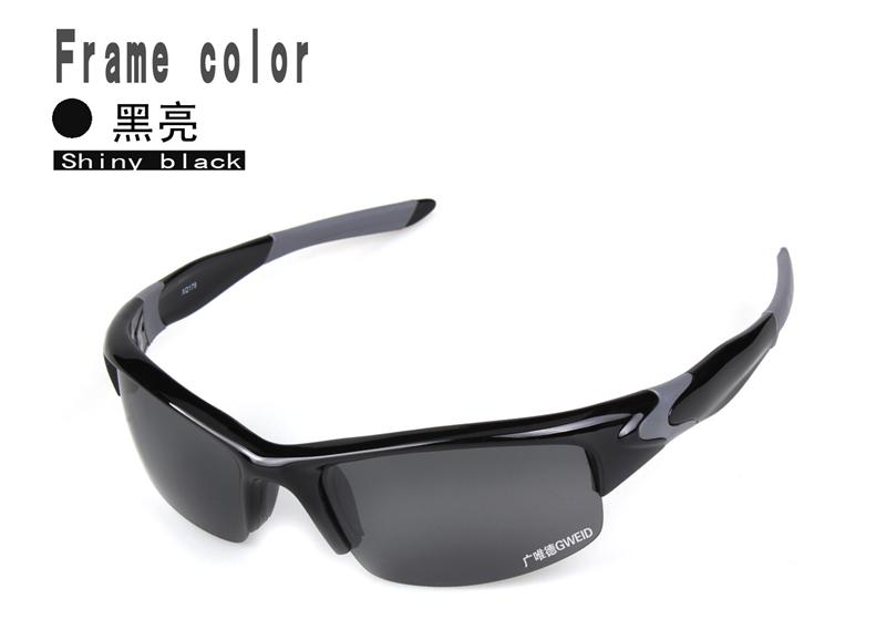 Guangzhou Factory Custom Amazon hotsale fashion sunglasses transparent glasses frame with your logo