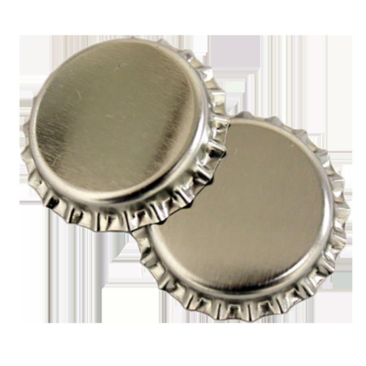 Oem Metal Bottle Lid Beer Crown Caps - Buy Bottle Lid,Beer Caps,Beer Crown  Caps Product on Alibaba com