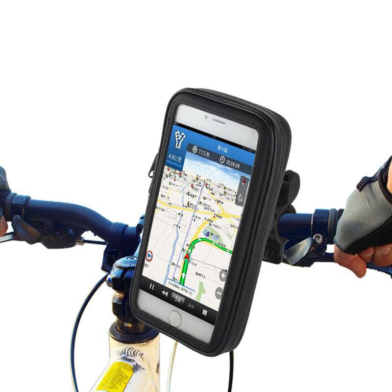 Ip6 5 5 Bike Mobile Phone Holder Universal Mount Bike Phone