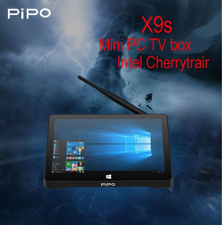 Price China Intel Cherry Trail Z8350 Dual Os Win Android Touch Screen Mini PC 2GB 32GB 8.9inches Tablet Pc Win 10