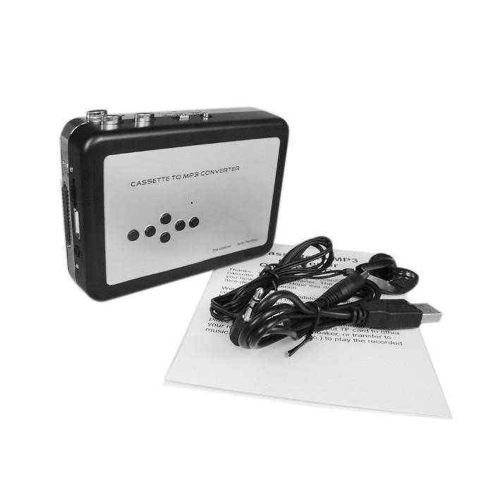 Freies Verschiffen Hart Arbeitend Cassette To Mp3 Converter Wandeln Alte Kassette Zu Mp3 In Sd-karte Direkt Keine Pc Benötigen
