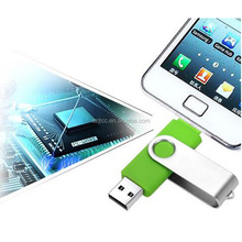 New 16gb Smart Phone Tablet Pc Usb Flash Drive Pen Drive Otg External Storage Micro 16g Usb Drive Memory Stick Usb 2.0