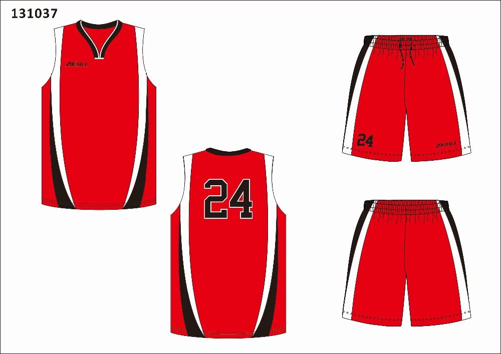 5dd9bbb49f9b Reversible Mesh Basketball Jerseys   Youth Basketball Uniforms - Buy ...