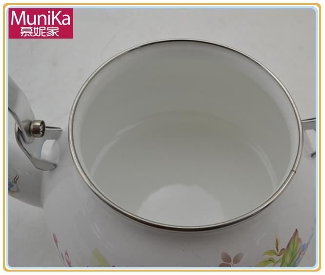 Munika Küche kochkessel turkish samowar türkischen tee