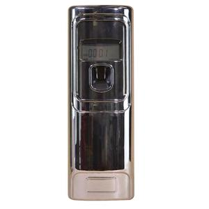 digital wall mounted bathroom 300ml 320ml LCD automatic air freshener perfume aerosol dispenser