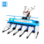 high quality 120cm working width wheat and rice reaper