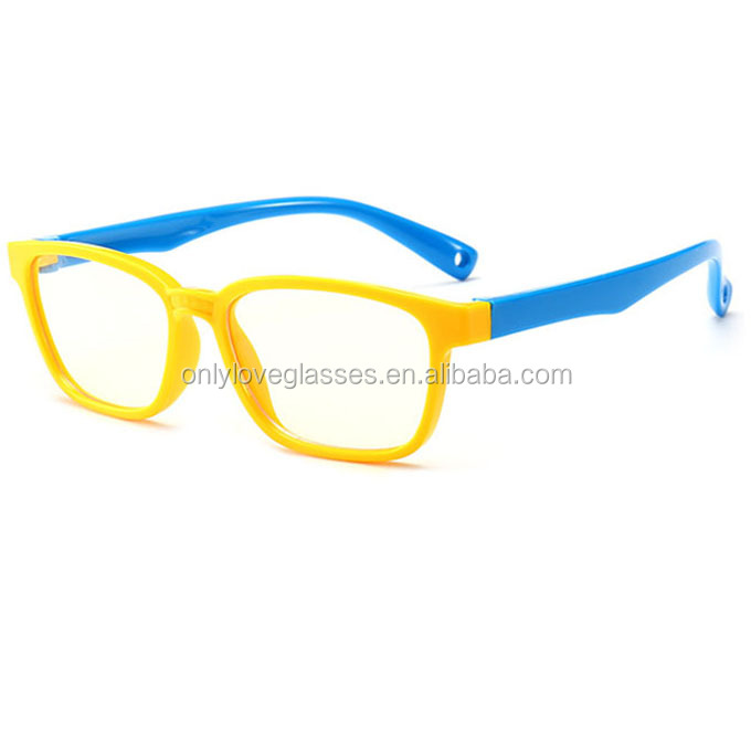 anti blue light glasses for kids children's blue ray glasses blue light proof glasses