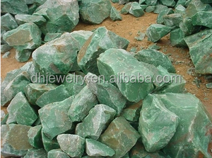 hot sale 100% natural beautiful Aventurine rock crystal stones for jewelry