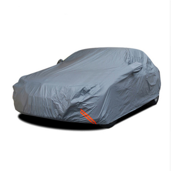 PEVA Waterproof Car Cover Sun Protector