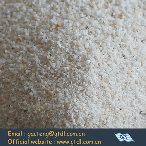 fine quartz sand price (silica sand, own silica mine and factory)