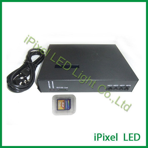 T1000/t4000/t8000 Pixel Led Controller,Program Edit By Led Software - Buy  Software,T1000/t4000/t8000,Led Controller Rgb Program Product on Alibaba com