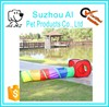 Pet House Playing Room Lovable Cute Small Dog Cat Toys House Tunnel Animal Dog Tube