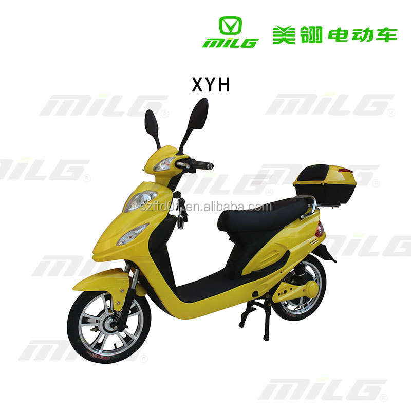Chinese wholesale Better <strong>City</strong> better life Keeping fit electric scooter MiLG -XYH