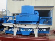 2012 High quality VSI8518 sand making production line