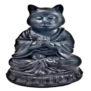 Hot Sale Personalized Handmade resin Yoga Zen Pose Buddha