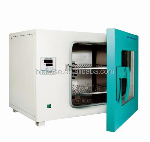 2016 Biobase new made Hot Air Sterilizer High quality sterilizer for sale