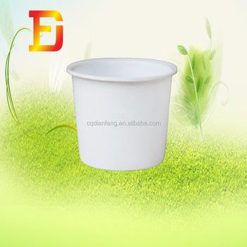 300 Litre Blue Plastic Drum Plastic Container Cheap Plastic Chemical