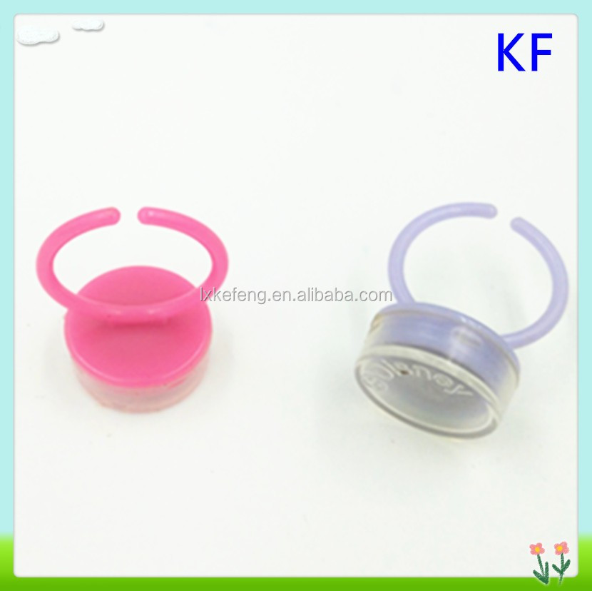 small mini ring shape toy stamp for 2-8 years old kid