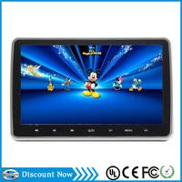 LCD Mini TV 12V/24V 7