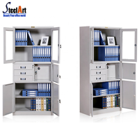 KD structure filing storage steel office equipment