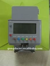 Digital aerosol dispenser timer, inner cartridge, mechanism