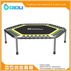 Giá rẻ pvc trampoline bìa/tấm bạt lò an toàn pad (mùa xuân cover)
