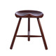Industrial simple design wooden chair for living room with cheap price
