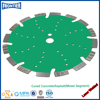 Factory competitive professional asphalt saw blade
