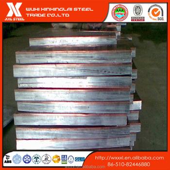 Bimetallico Rivestimento In Alluminio Piastra In Acciaio Inox ...