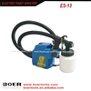 TV promotion Electric HVLP Paint Sprayer Power Spray Gun Tanning Machine