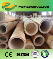Large Organic Bamboo Poles And Cane