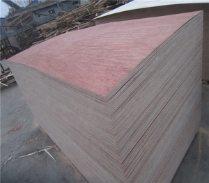 First-Class Grade Poplar Main Material okoume plywood for furniture