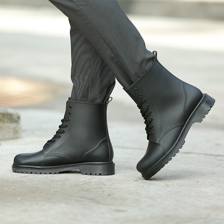 Funky Mens Rain Boots Rubber Boots Wellies , Buy Rain Boots Mens,Men Rain  Boots,Rain Boots For Man Product on Alibaba.com